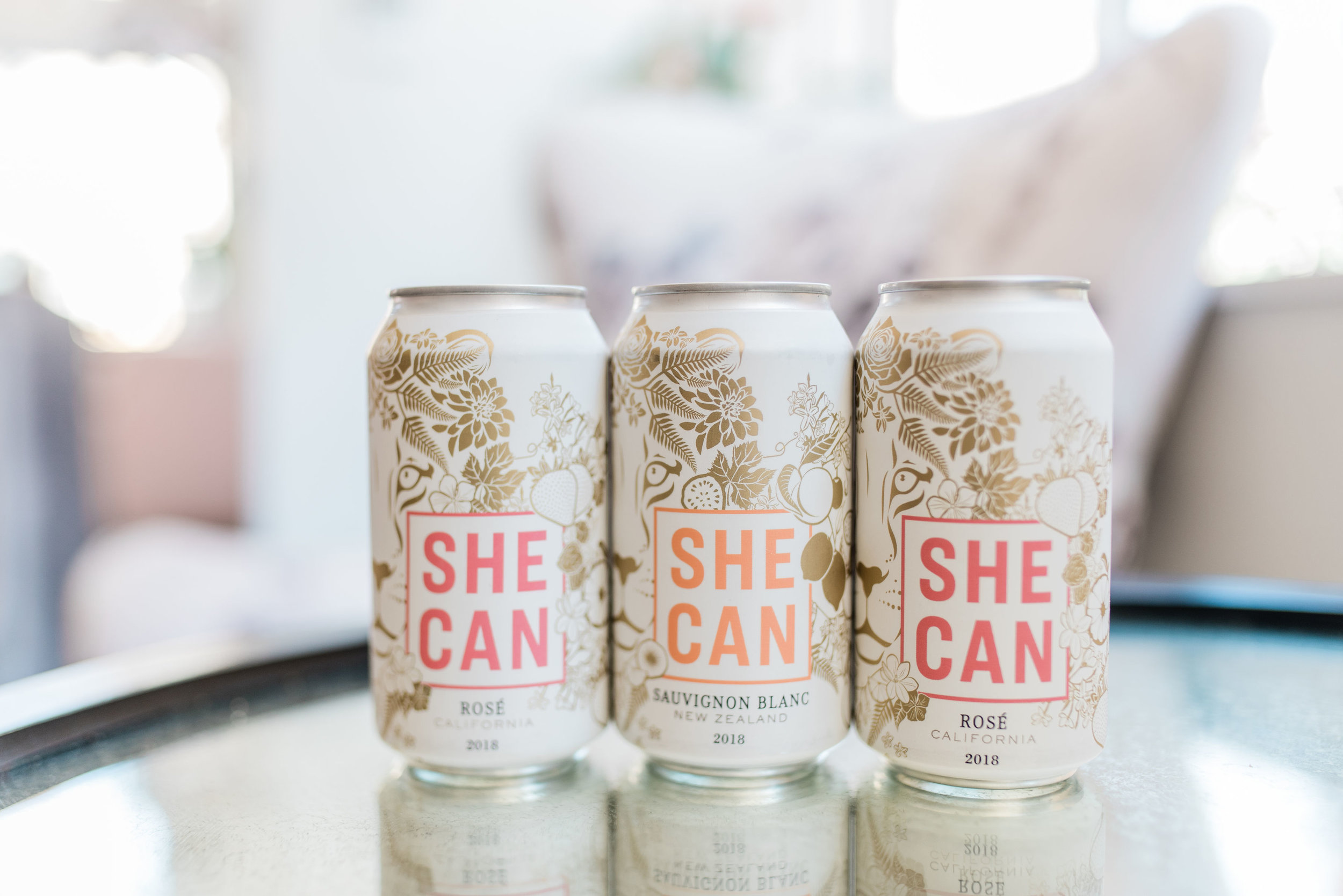 SHE CAN: Embrace the can, empower her path!