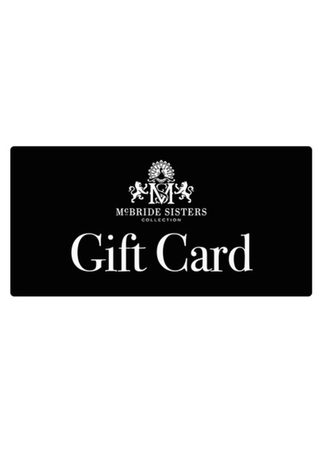 Digital Gift Cards $25-$250