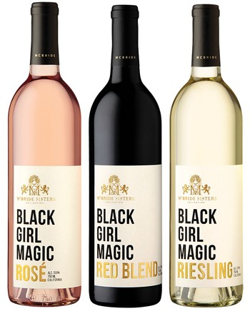 McBride Sisters Collection Black Girl Magic Bundle